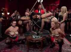 Like No Other Slave Orgy...