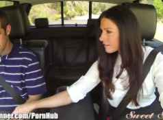 SweetSinner Stepmom India Summer Seduces Son...