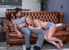 PeterNorth Teen Nicole In Love with Daddy...