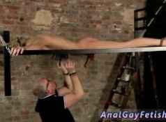 Gay bondage porn sample clips download...