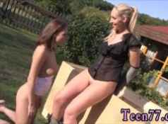 Two ebony lesbians one dick xxx Even...