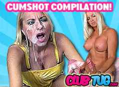 Epic cumshot compilation mix of the best handjob cumshots from clubtug.com! These girls finish the job!...